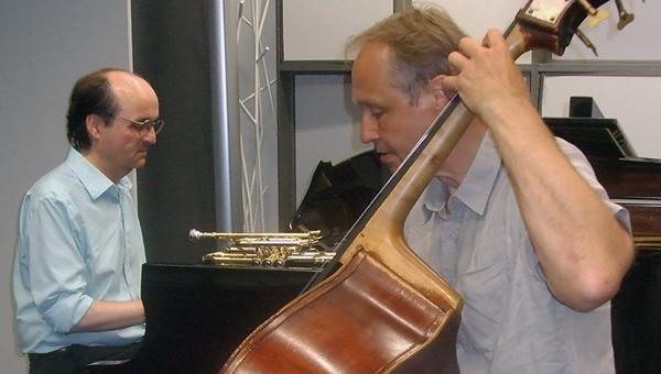 Alan Matheson – Wade Mikkola Duo
