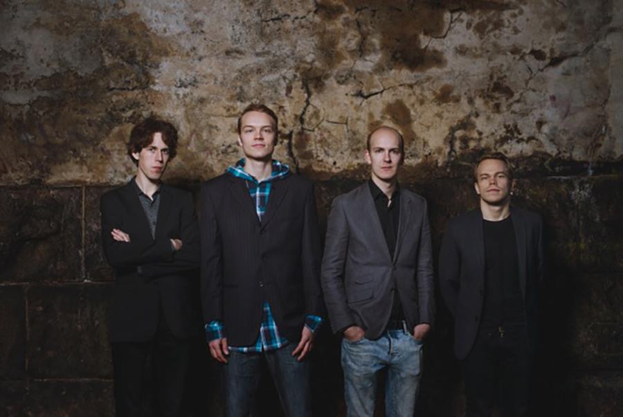 AR Quartet