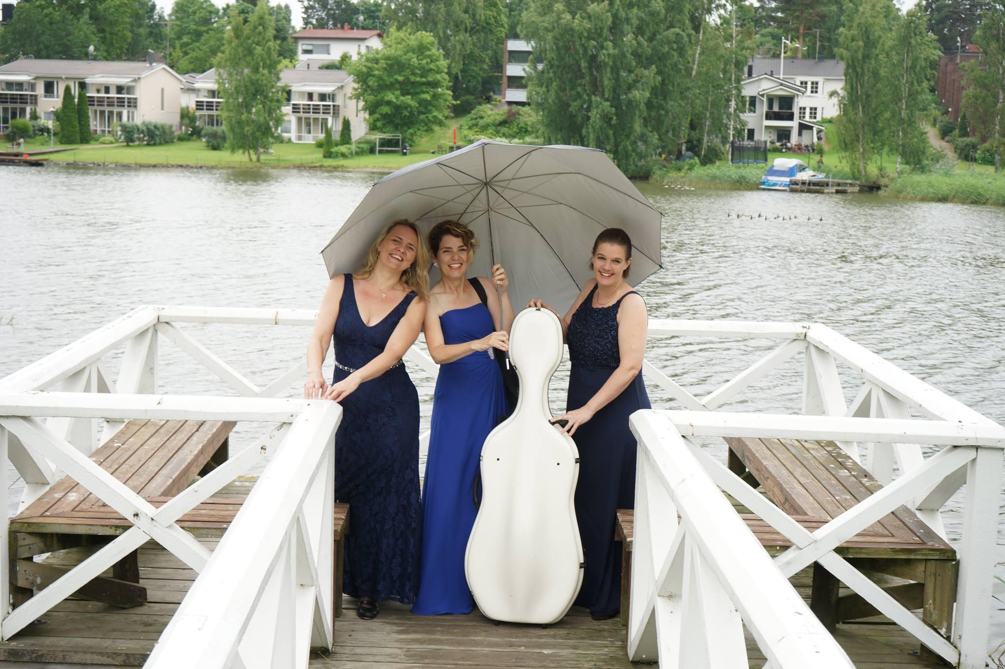 Sydämen aamu -Sibelius-iltapäivä
