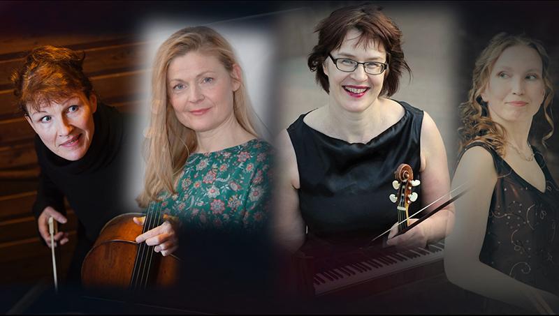 Folk goes classical ‒ herra Haydnin matkassa Skotlannissa